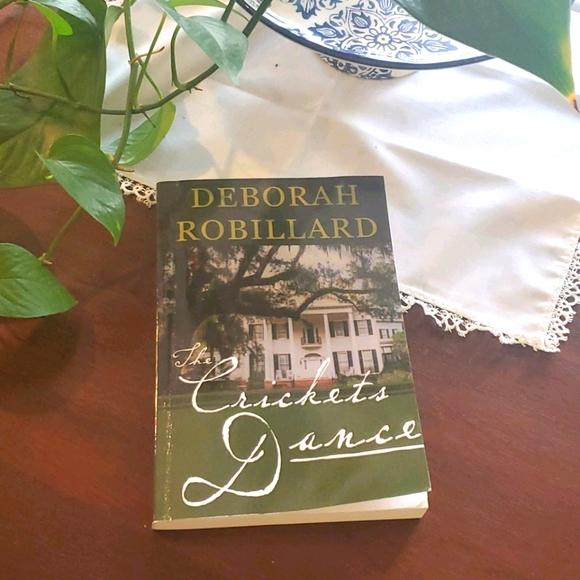 4 for $25! The Crickets Dance by Deborah Robillard